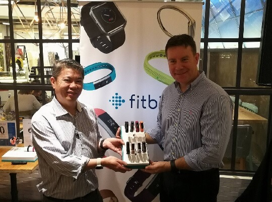 Fitbit Alta HR Arrived in PH for Php8,490; Now with PurePulse Heart Rate Sensor