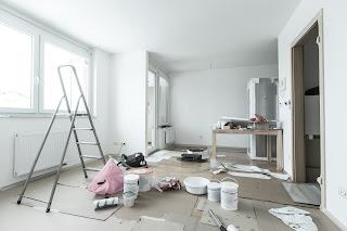 Layanan Renovasi Rumah