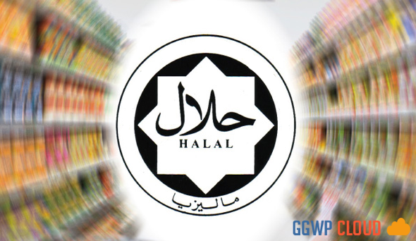 Become a Spectator in the Halal Industry