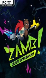 ZAMB Endless Extermination - ZAMB Endless Extermination-PLAZA