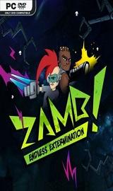 ZAMB Endless Extermination - ZAMB Endless Extermination-PLAZA