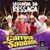 CD AO VIVO LUXUOSA CARROÇA DA SAUDADE - VIA SHOW 08-04-2019 DJ TOM MAXIMO