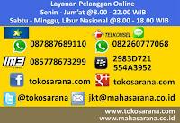 layanan pelanggan online