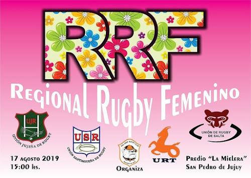 Resultados de la 1º fecha del Regional Femenino #RegionalFemino