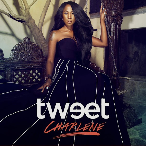 Tweet - Charlene Cover