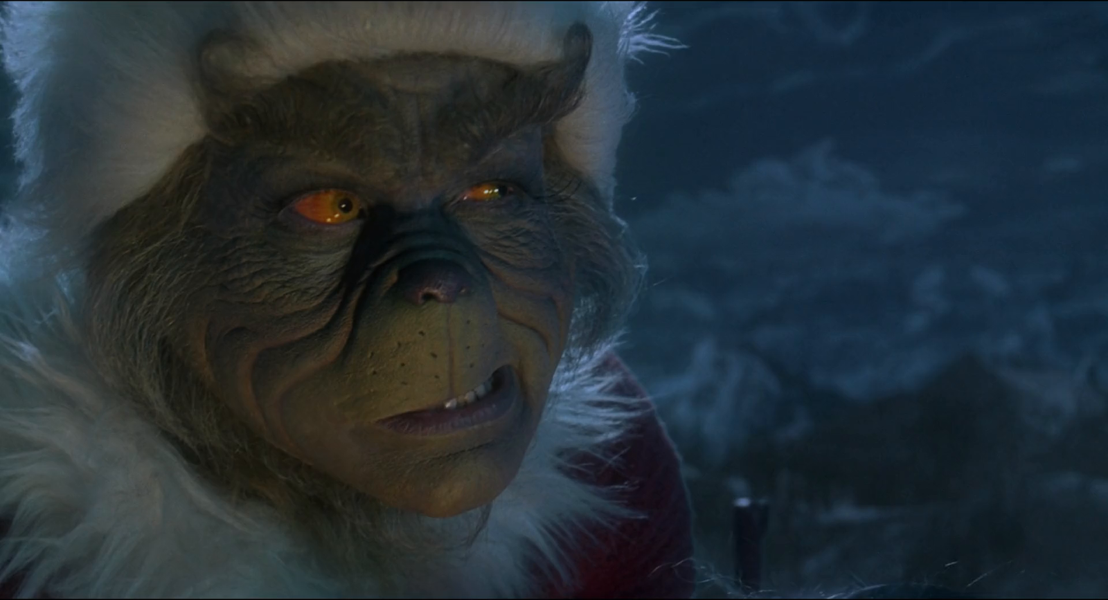 El Grinch (2000) BRRip 1080p Latino - Ingles captura 3