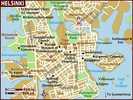 karta helsingfors Karta över Helsingfors Bild | Karta över Sverige, Geografisk  karta helsingfors