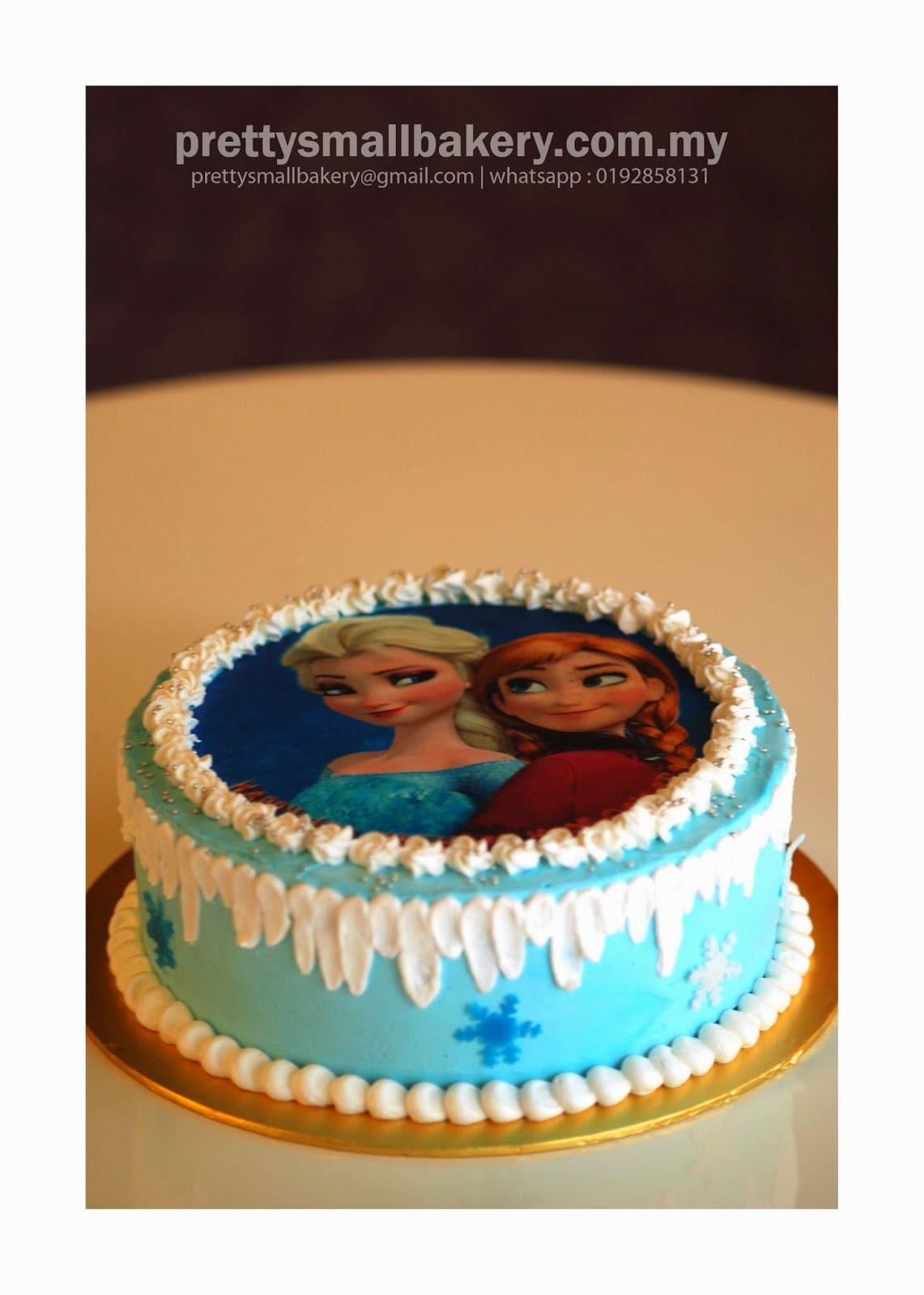 kek frozen