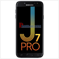 Flashing Samsung Galaxy J7 Pro SM-J730G