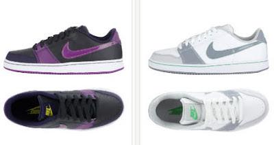 Zapatillas Nike de piel al mejor precio par amujer