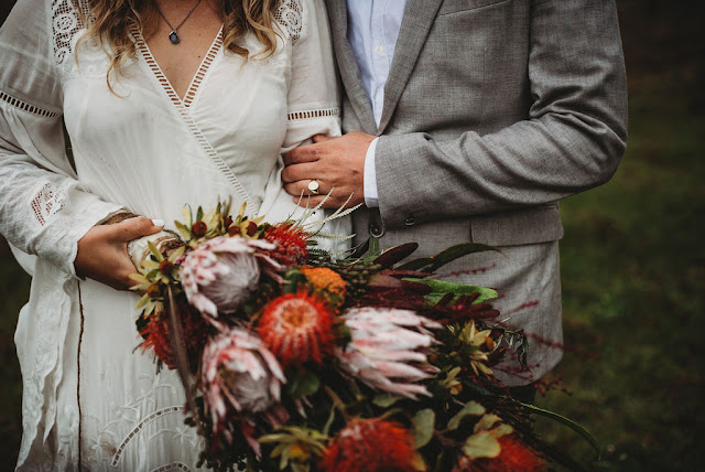 LEMON POPPY PHOTOGRAPHY WEDDING COUNTRY BOHO SMOKE BOHO
