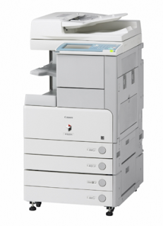 Canon ir3235 Driver Download