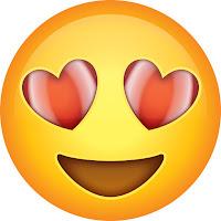 emoji me encanta
