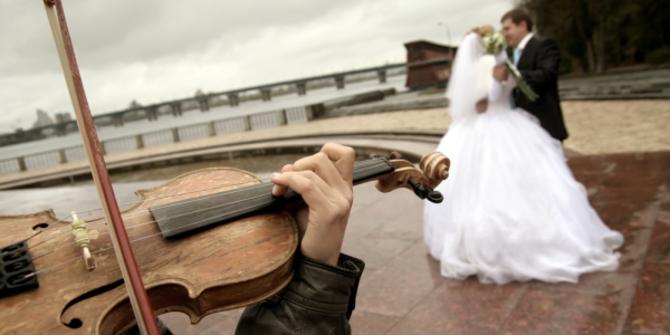 Tips Menyusun Daftar Lagu untuk Pesta Pernikahan