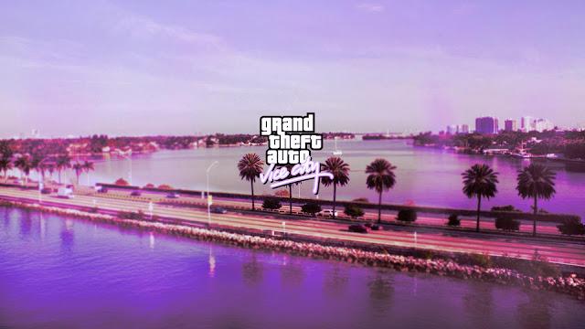 تحميل اللعبة المشهورة GTA Vice City كاملة للاندرويد اخر تحديث