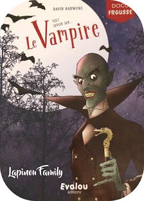 docufrousse vampire