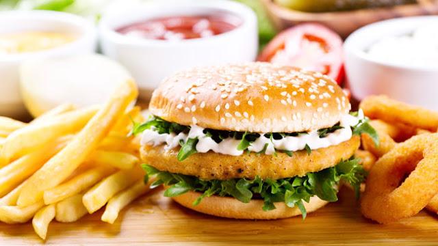 Évités les mauvaises habitudes alimentaires