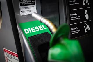 Petrobras reduz preço do diesel