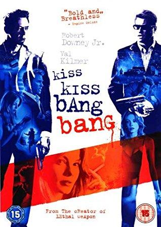 Kiss Kiss Bang Bang 2005 Dual Audio Hindi 950MB BluRay 720p Full Movie Download Watch Online 9xmovies Filmywap Worldfree4u