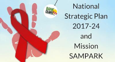National Strategic Plan 2017-24 and Mission SAMPARK