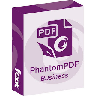 Foxit PhantomPDF Business 8.0.6.909 Multilingual Full Patch