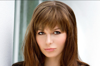 Long Hairstyles With Bangs 6