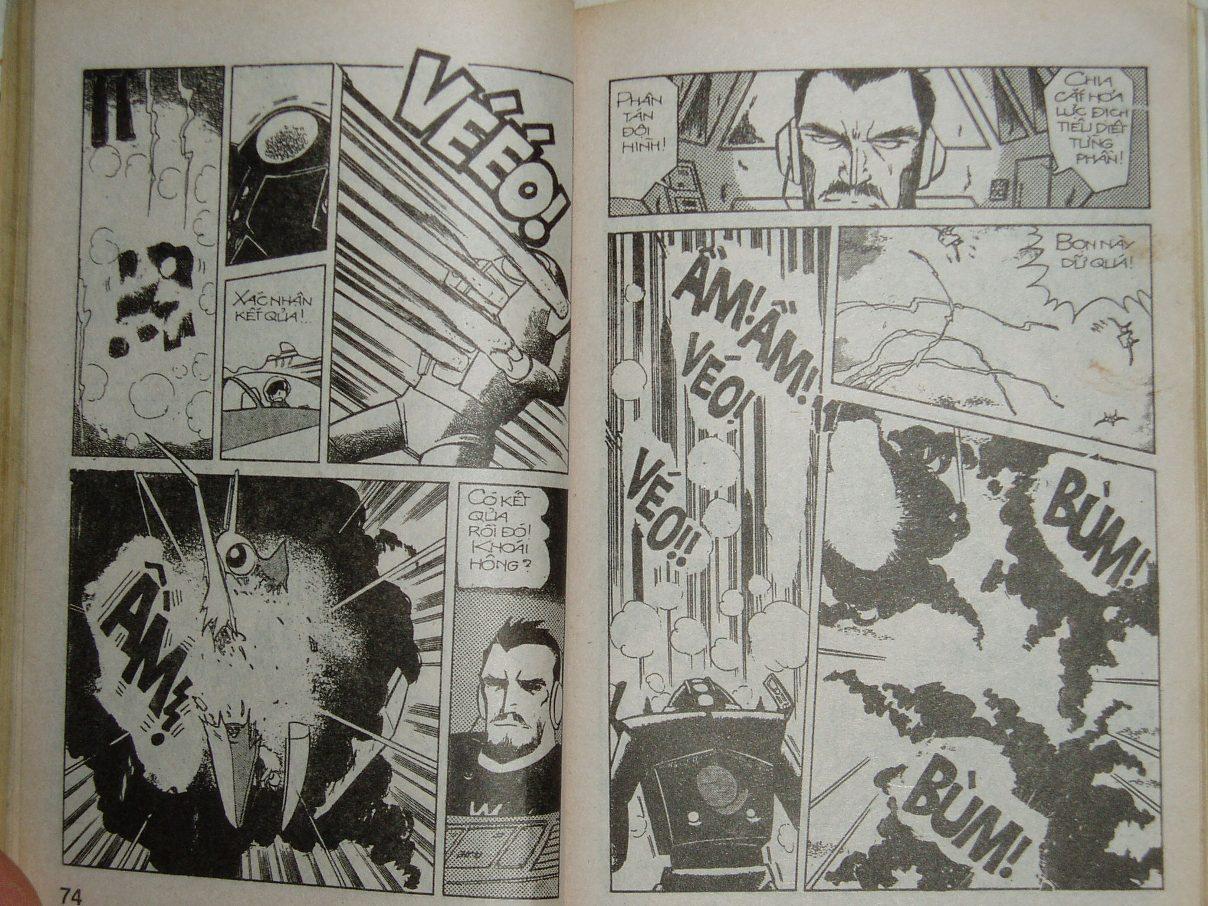 Siêu nhân Locke vol 04 trang 37