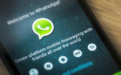 jualan online dengan Whatsupp
