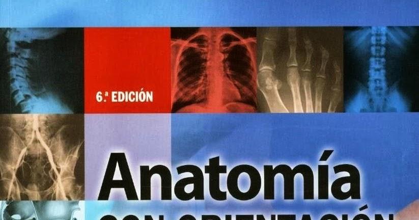 Atractivo Anatomía Clínica Por Moore Molde - Anatomía de Las ...