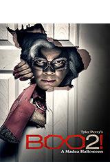 Tyler Perry en ¡Bú! un Halloween con madea 2 (2017) BRRip 1080p Latino AC3 5.1 / ingles AC3 5.1