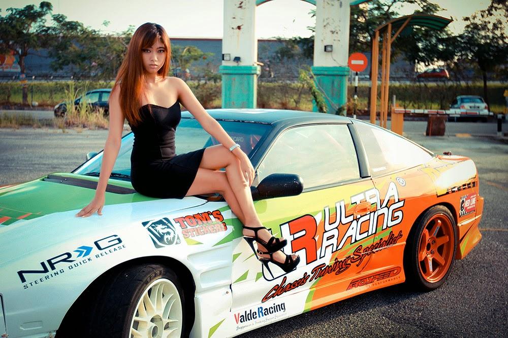 Ultra Racing Drift Team