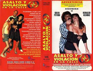 Asalto y violación en la calle 69 (1991)