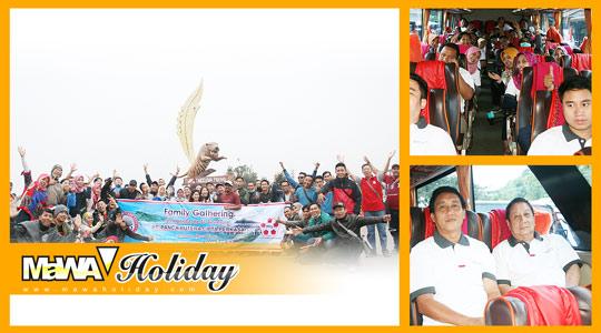 Paket Wisata Bandung 1 Hari Harga Murah