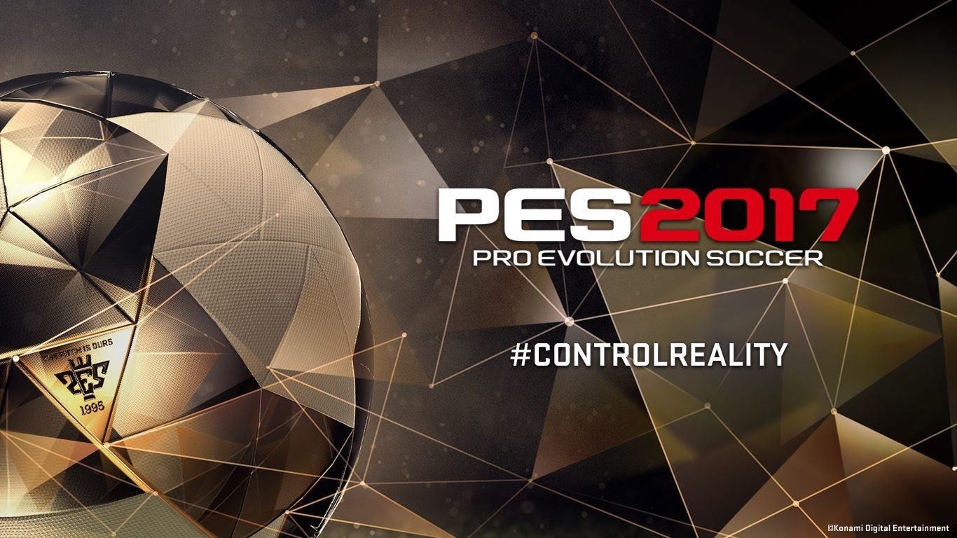 PES 2017 Android (APK + DATA) + PC - Screenshots and