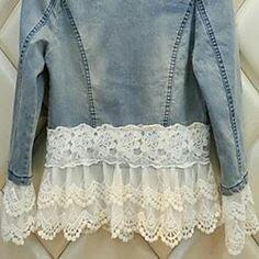 blog - inspirando- garotas- customização- jeans