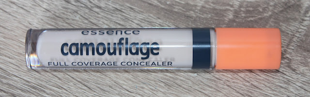 IMG 2013 - Essence Camouflage Full Coverage Concealer