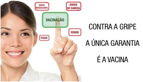 Campanha de vacinação segue até sexta