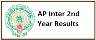 AP Inter 2nd Year Results 2017