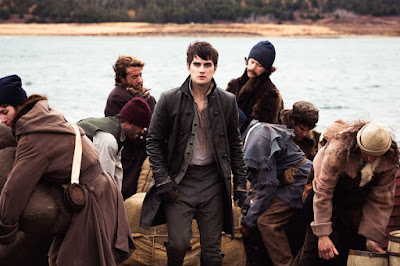 Landon Liboiron in Frontier Series (17)