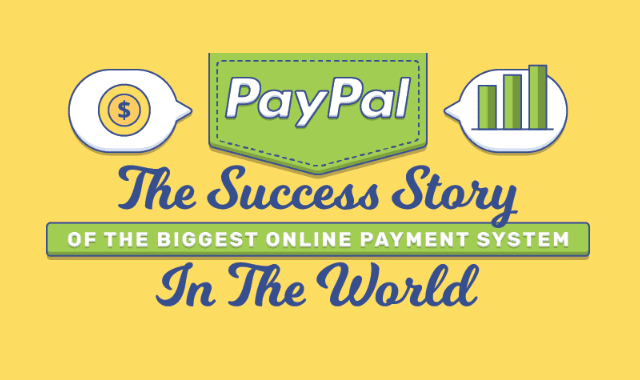 The Success Story Of The Biggest Online Payment System