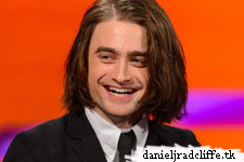 Daniel Radcliffe on The Graham Norton Show