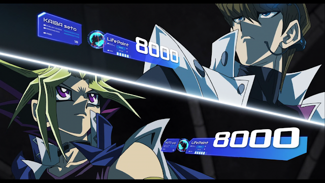 [Review Anime] Yu Gi Oh!: The Dark Side of Dimensions