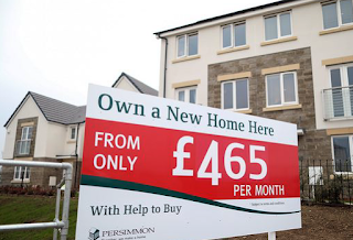 Zero House Price Inflation Is To Be Welcomed Not Feared