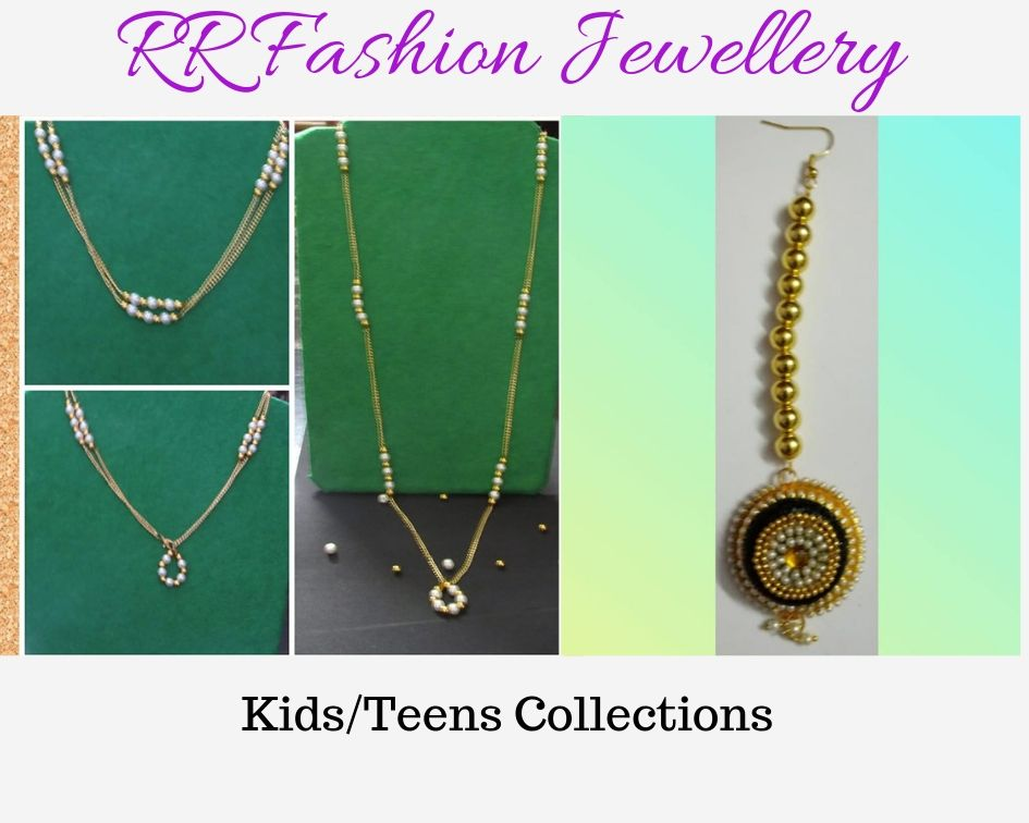 Kids/Teens collections