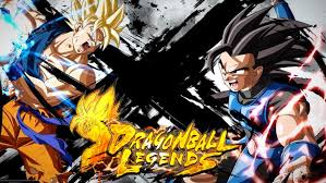 DRAGON BALL LEGENDS ANDROID