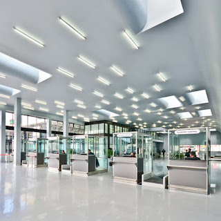 Arquitectura Jurgen Mayer