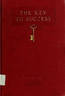 The-Key-to-Success-Ebook-Russell-H.-Conwell