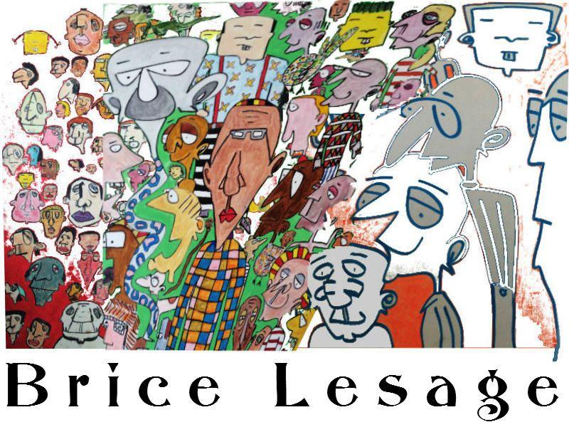 Brice Lesage