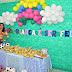 Pilõezinhos: Dia da Criança é comemorado em todo município.