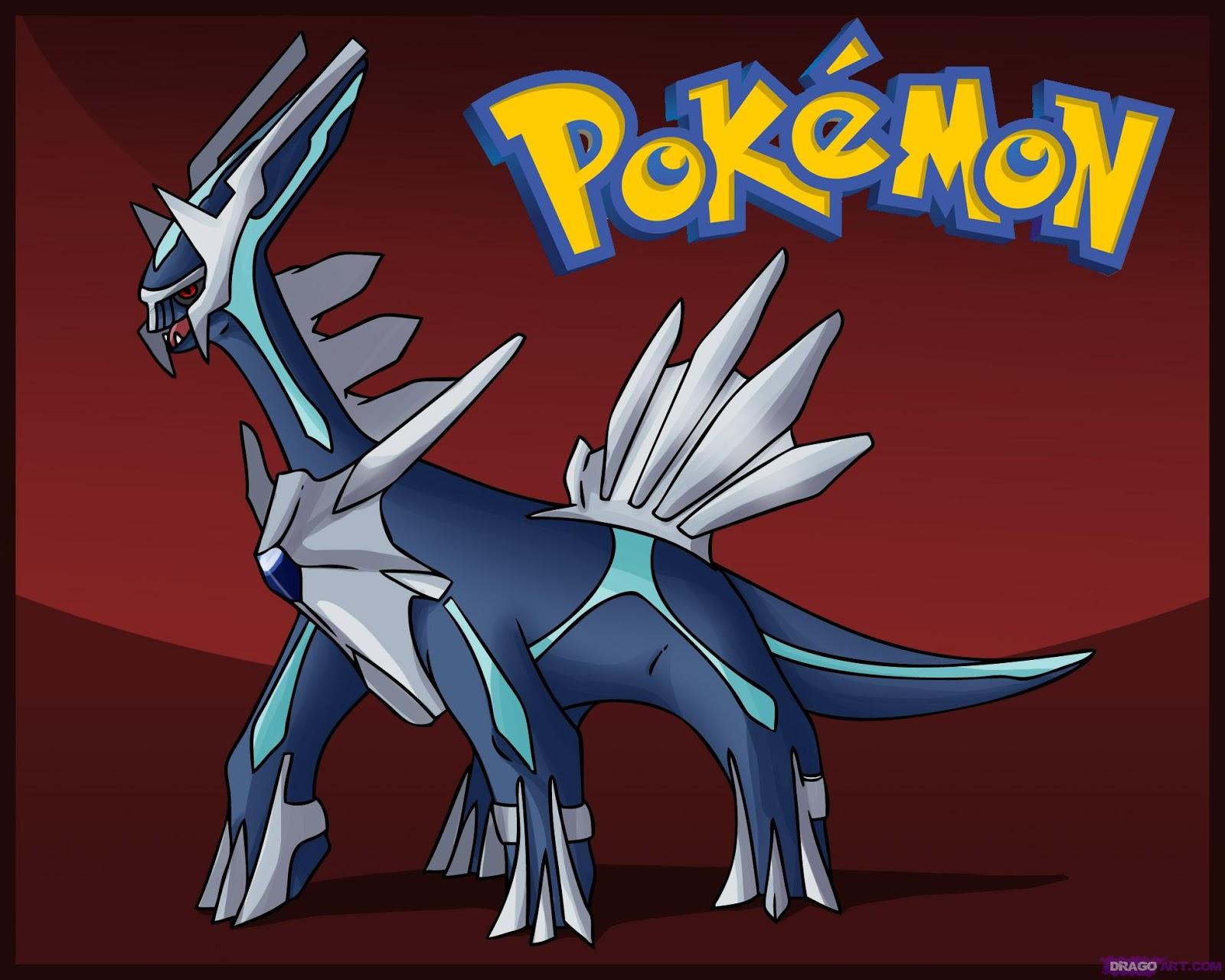 Top 10 strongest Pokemon  Most Powerful Pokemon  DailyNewsinWorld